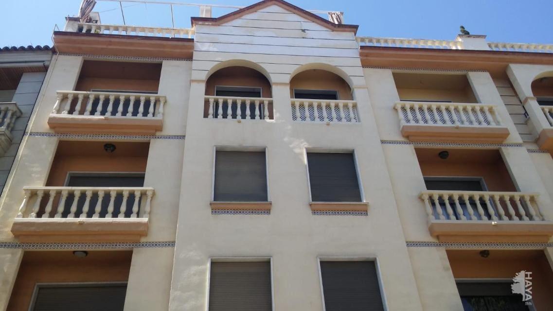 Oficina en venta en Bailén, Jaén, Calle Maria Bellido, 43.800 €, 78 m2