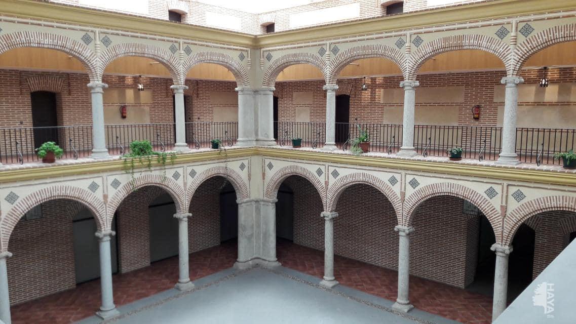 Oficina en venta en Arévalo, Ávila, Plaza Salvador (del), 48.200 €, 71 m2