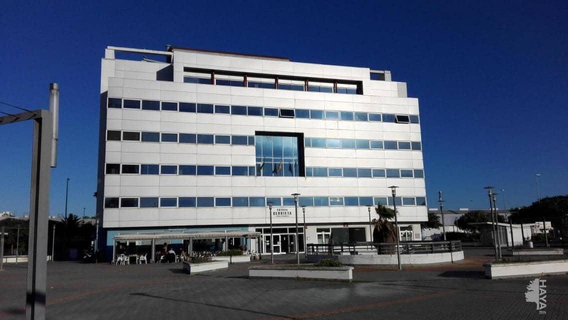 Oficina en venta en Cádiz, Cádiz, Calle Zona Franca, 253.800 €, 194 m2