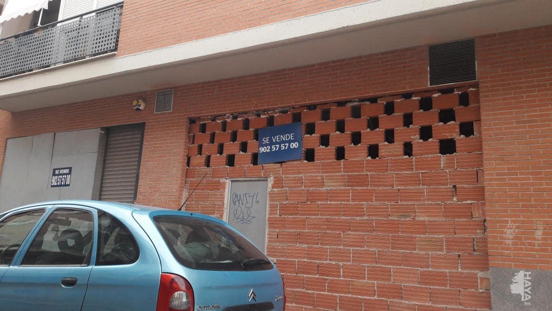 Local en venta en Murcia, Murcia, Calle Cura Parroco Cesar Garcia, 31.200 €, 49 m2