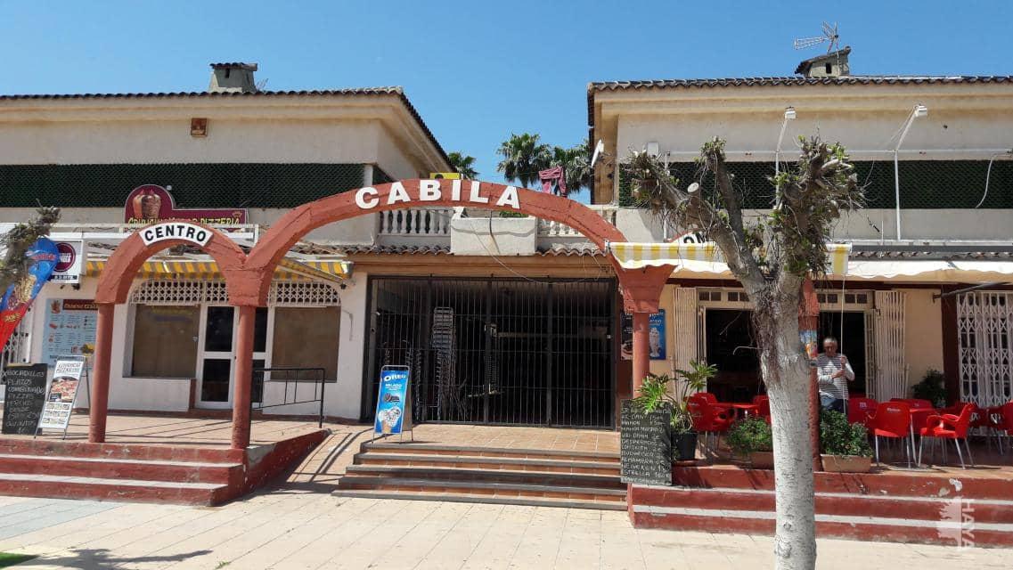 Local en venta en San Javier, Murcia, Urbanización Eden Residencial, 45.000 €, 43 m2