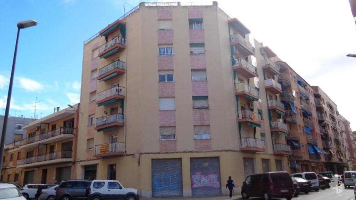 Local en venta en Reus, Tarragona, Calle Sant Antoni Maria Claret, 69.900 €, 127 m2