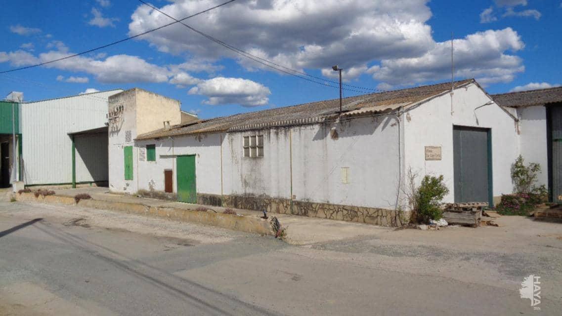 Local en venta en Benissanet, Tarragona, Camino Mora (de), 105.000 €, 11542 m2