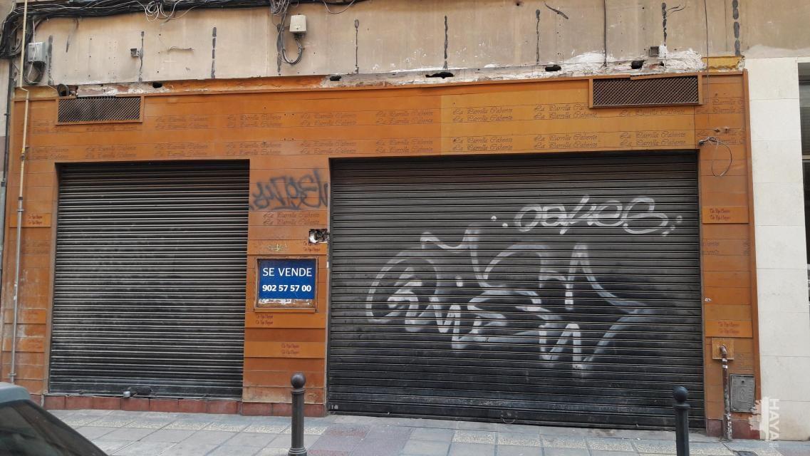 Local en venta en Murcia, Murcia, Calle Periodista Nicolas Ortega Pagan, 111.700 €, 90 m2
