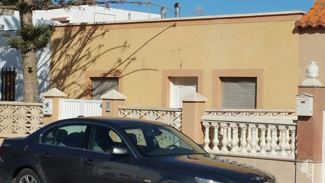 Casa en venta en Roquetas de Mar, Almería, Calle la Losas, 42.000 €, 3 habitaciones, 1 baño, 76 m2