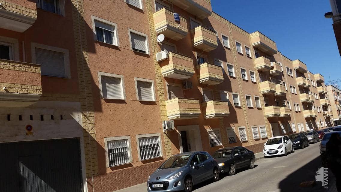 Piso en venta en Cartagena, Murcia, Calle Zafiro, 108.200 €, 3 habitaciones, 1 baño, 94 m2