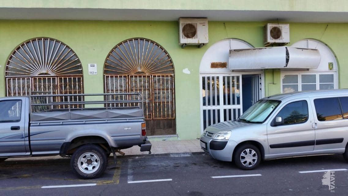 Local en venta en Guía de Isora, Santa Cruz de Tenerife, Calle Mendez, 55.900 €, 65 m2