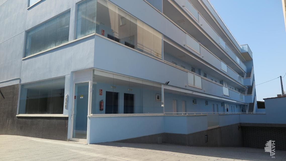 Piso en venta en Vinaròs, Castellón, Calle Duc de Vendome, 73.000 €, 3 habitaciones, 2 baños, 86 m2