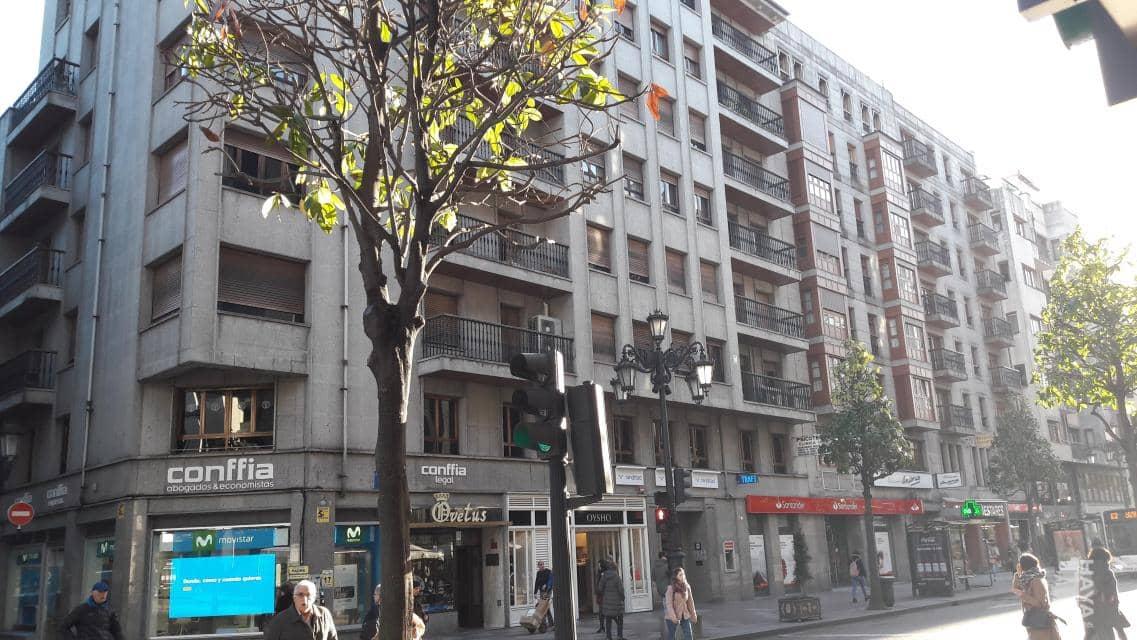 Piso en venta en Oviedo, Asturias, Calle Uria, 198.600 €, 2 habitaciones, 2 baños, 71 m2