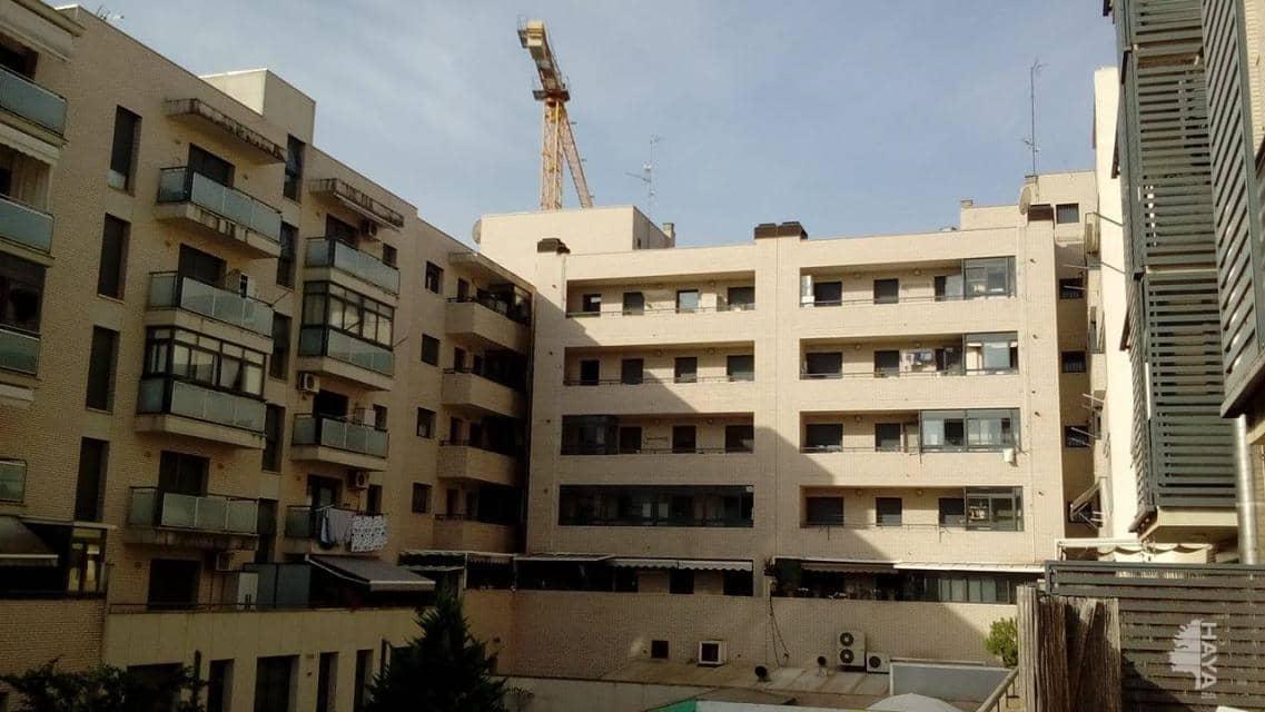 Piso en venta en Cappont, Lleida, Lleida, Calle Marques de Leganes, 164.000 €, 4 habitaciones, 2 baños, 121 m2