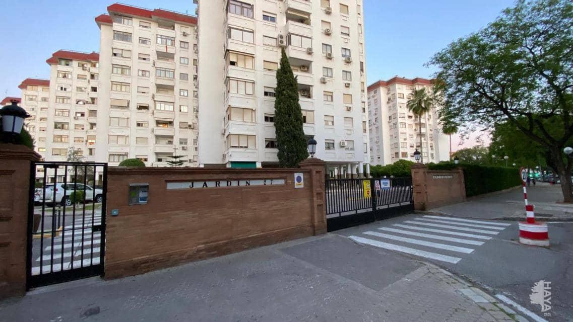 Piso en venta en Distrito San Pablo-santa Justa, Sevilla, Sevilla, Calle Antioquia, 260.600 €, 3 habitaciones, 2 baños, 104 m2