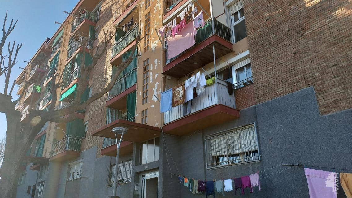 Piso en venta en Montornès del Vallès, Barcelona, Calle Nou Dabril (del), 41.800 €, 1 baño, 58 m2