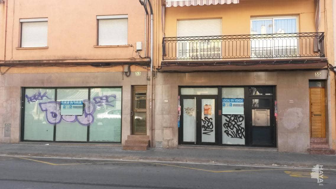 Local en venta en Cirera, Mataró, Barcelona, Calle Ronda Doctor Ferran, 156.700 €, 179 m2