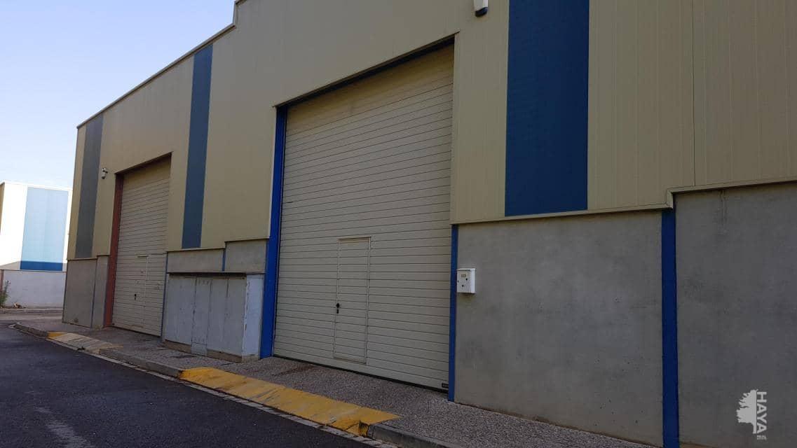 Industrial en venta en Els Magraners, Lleida, Lleida, Calle Canals, 95.100 €, 300 m2