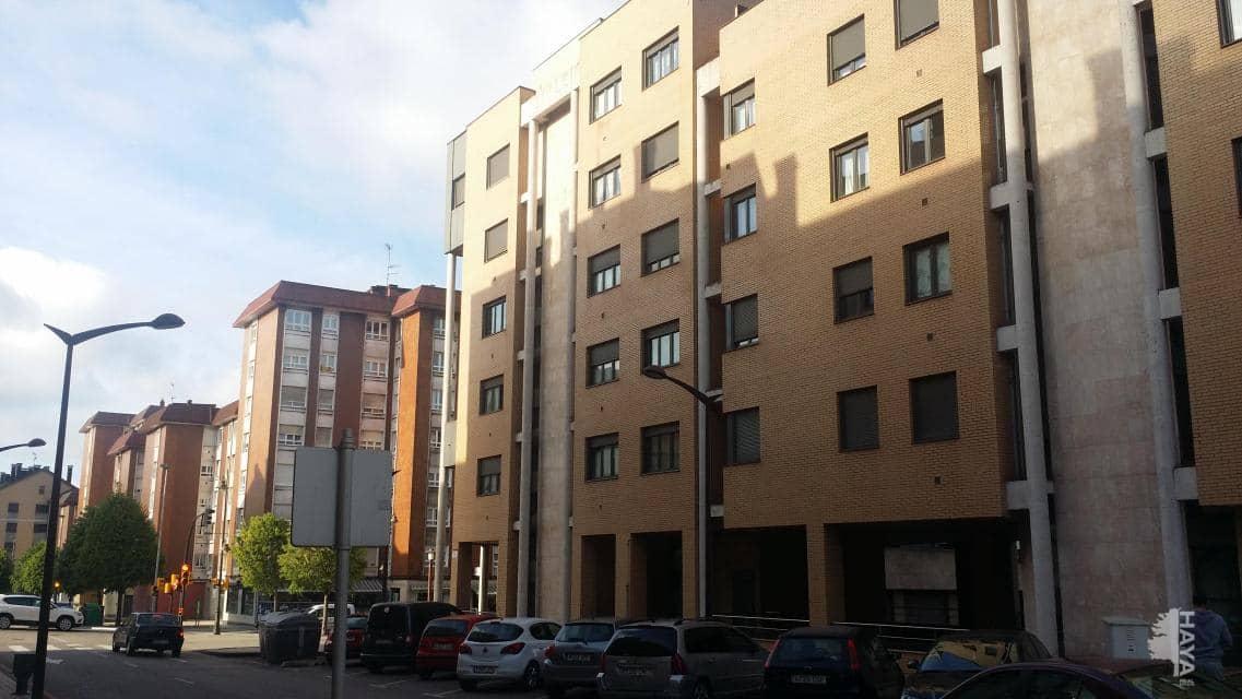Piso en venta en Distrito Oeste, Gijón, Asturias, Calle Manolo Quiros, 157.300 €, 3 habitaciones, 2 baños, 93 m2