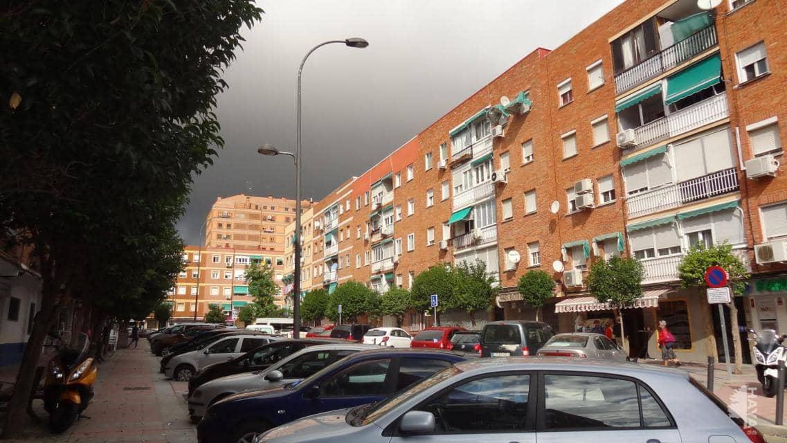 Piso en venta en Las Margaritas, Getafe, Madrid, Calle Galicia, 115.330 €, 3 habitaciones, 1 baño, 67 m2