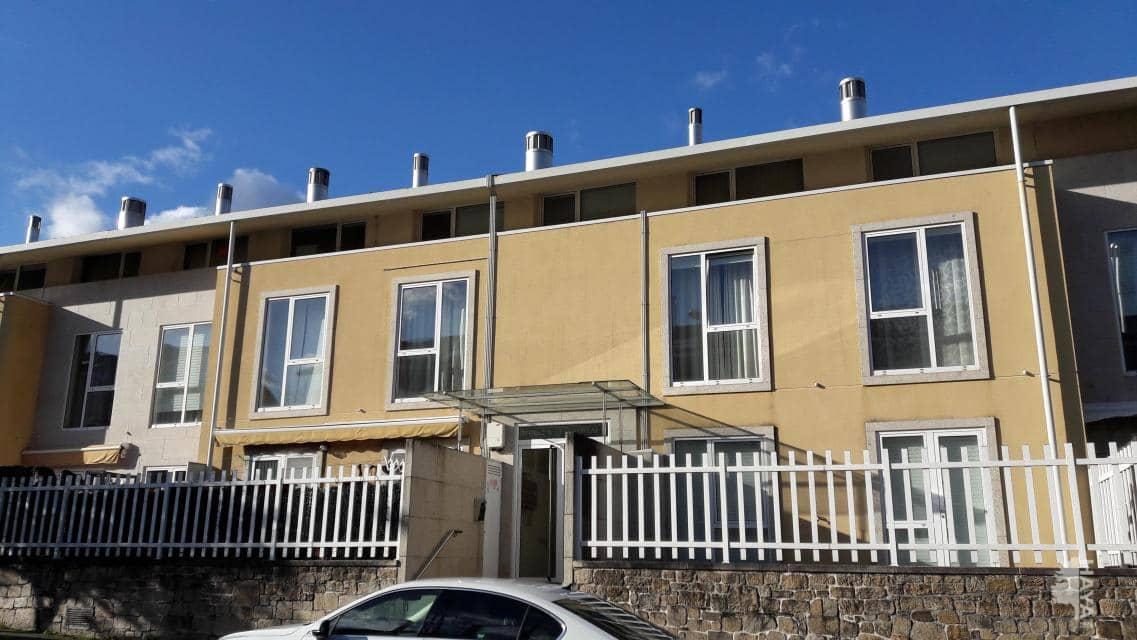 Piso en venta en Urbanización Río Pego, Brión, A Coruña, Urbanización Balado, 67.000 €, 2 habitaciones, 1 baño, 68 m2