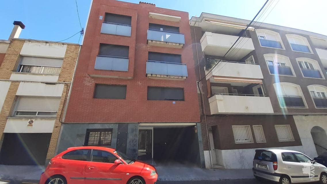 Piso en venta en Terrassa, Barcelona, Calle Galvani, 73.800 €, 1 habitación, 1 baño, 35 m2