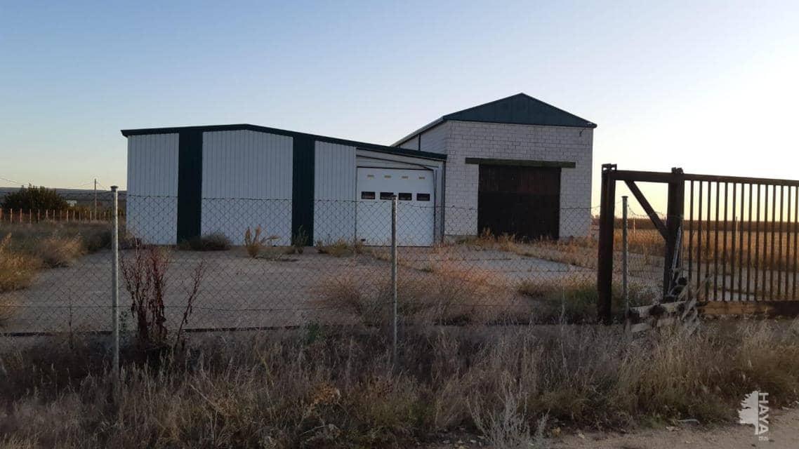 Industrial en venta en Arcenillas, Villaralbo, Zamora, Lugar Raposeras Las, 31.000 €, 5416 m2