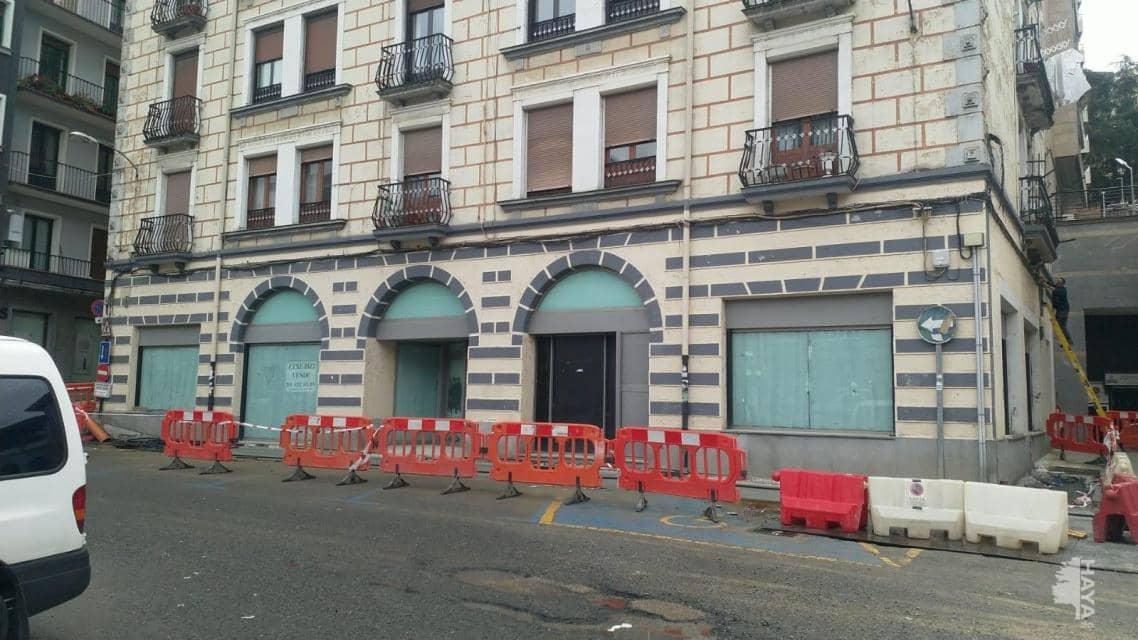 Local en venta en Altzola, Elgoibar, Guipúzcoa, Calle Aita Agirre Plaza, 455.100 €, 325 m2