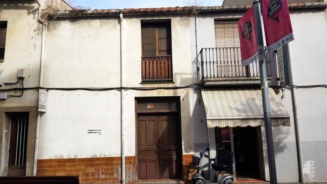 Casa en venta en Can Costa, Cerdanyola del Vallès, Barcelona, Calle Sant Ramon, 237.600 €, 1 habitación, 1 baño, 255 m2
