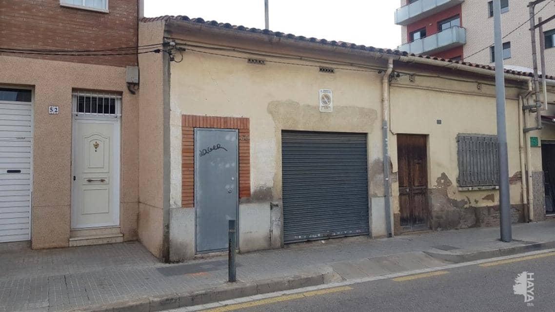 Casa en venta en Cerdanyola del Vallès, Barcelona, Calle Santa Anna, 151.000 €, 2 habitaciones, 1 baño, 50 m2