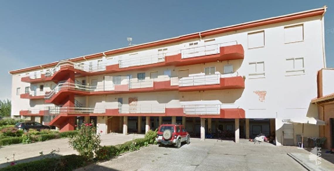 Piso en venta en Valderas, Valderas, León, Calle Castillos, 22.000 €, 2 habitaciones, 1 baño, 73 m2