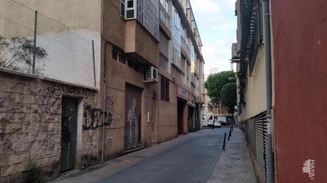 Local en venta en Almería, Almería, Calle Berenguel, 79.100 €, 126 m2