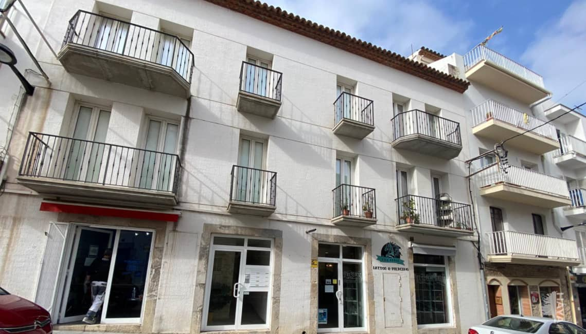 Piso en venta en L` Escala, Girona, Calle Enric Serra, 112.500 €, 1 habitación, 1 baño, 44 m2