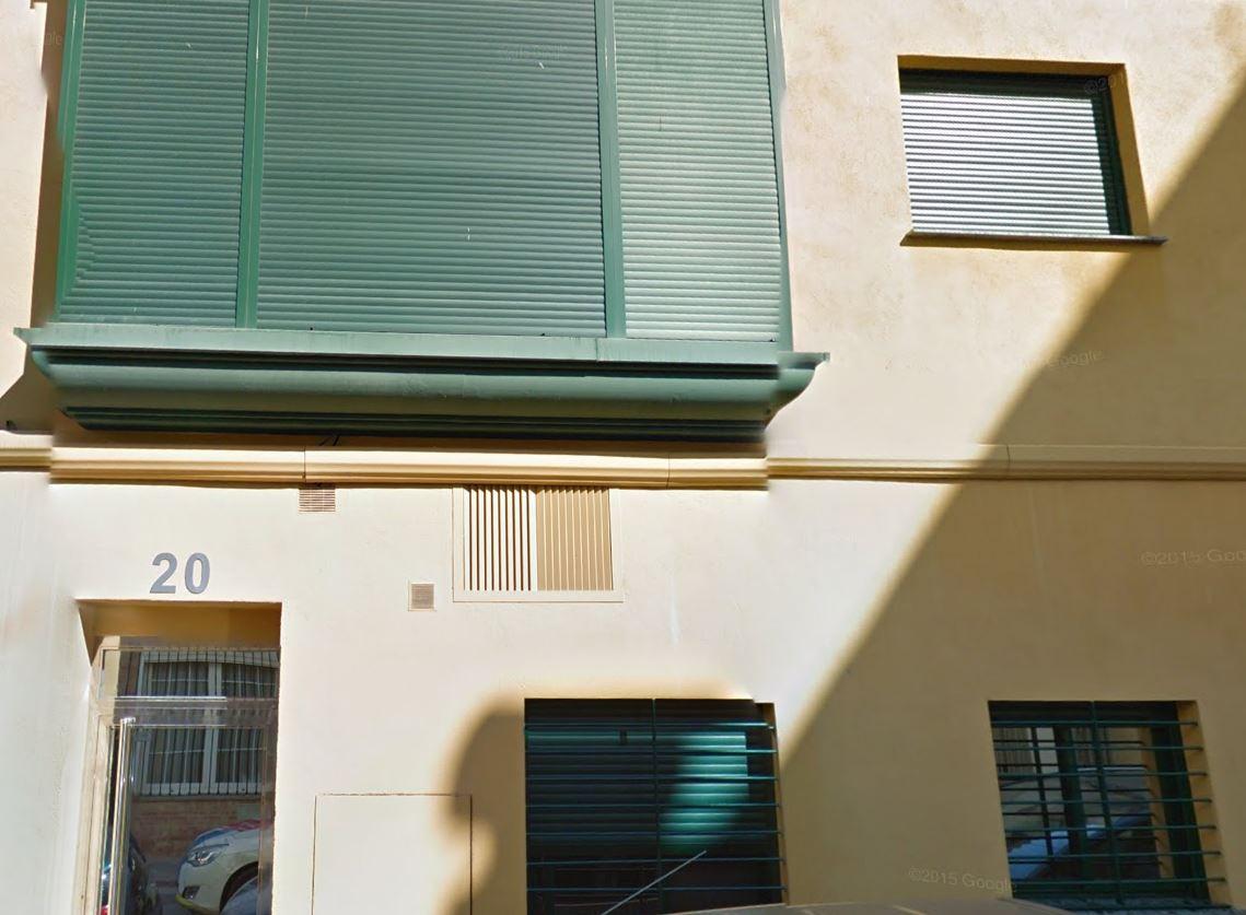 Piso en venta en Piso en Castellón de la Plana/castelló de la Plana, Castellón, 111.300 €, 1 baño, 117 m2
