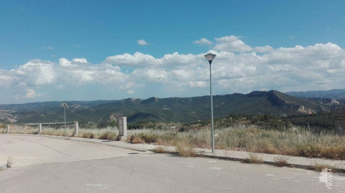 Suelo en venta en Abenfigo, Castellote, Teruel, Pasaje Moyuelo, 11.500 €, 200 m2
