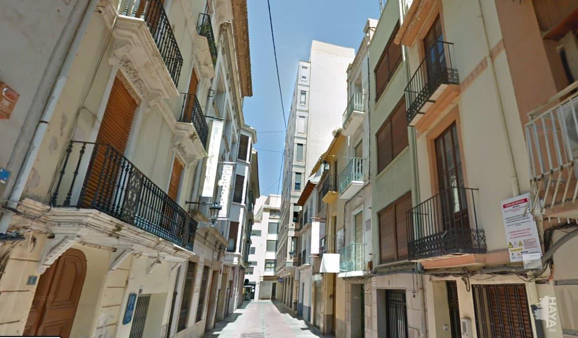 Piso en venta en Castellón de la Plana/castelló de la Plana, Castellón, Calle Antonio Maura, 188.400 €, 1 baño, 208 m2
