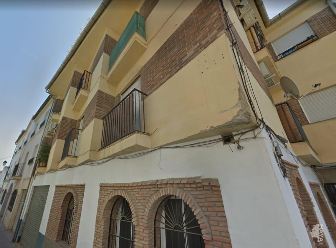 Piso en venta en Ogíjares, Granada, Calle Real Alta, 90.000 €, 93 m2