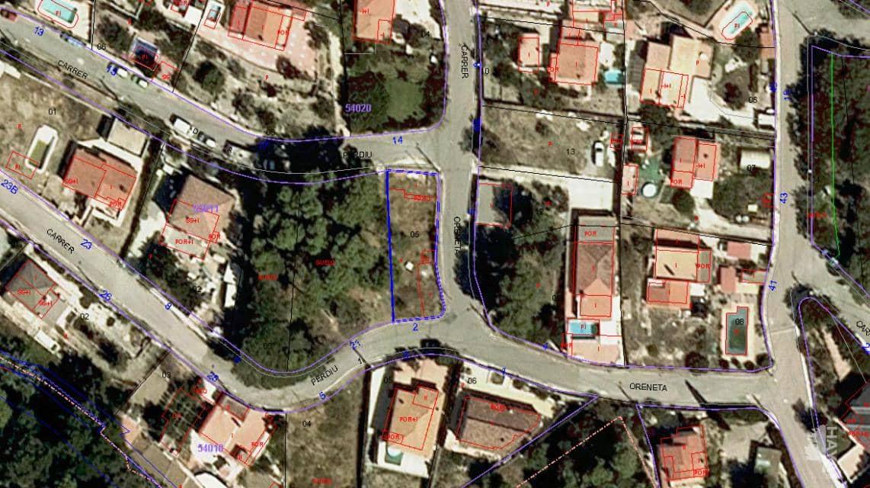 Piso en venta en Piera, Barcelona, Calle Perdiu, 105.900 €, 4 habitaciones, 1 baño, 123 m2