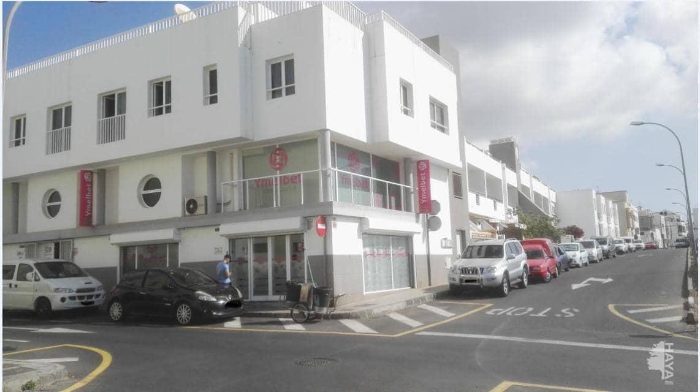 Local en venta en Titerroy, Arrecife, Las Palmas, Calle Andalucia, 40.000 €, 61 m2