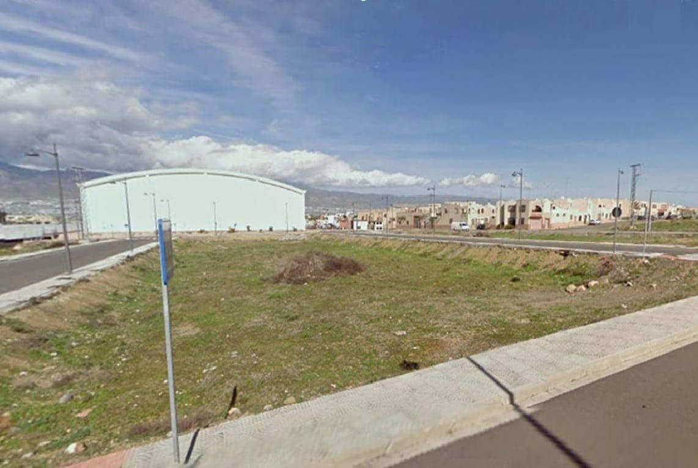 Suelo en venta en La Mojonera, Almería, Calle Jaen, 151.700 €, 916 m2