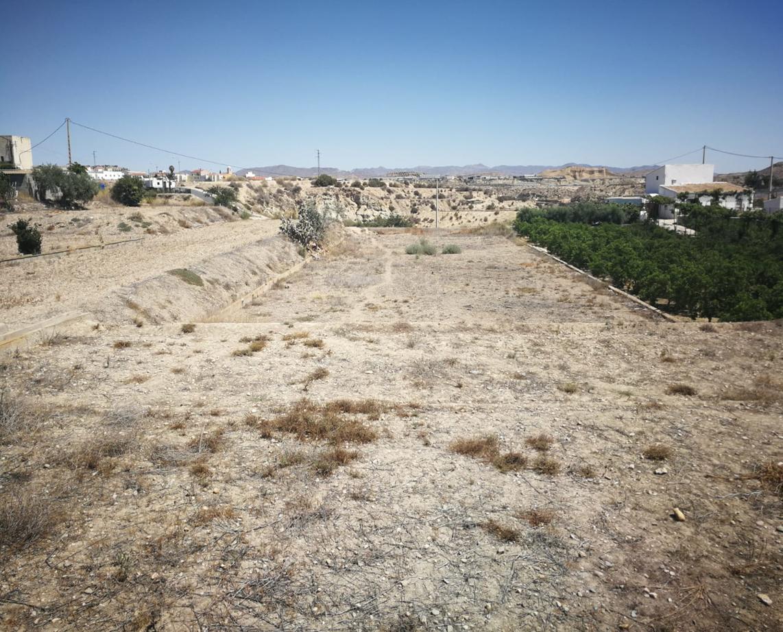 Suelo en venta en Antas, Almería, Calle Diseminado los Llanos, 17.500 €, 1330 m2