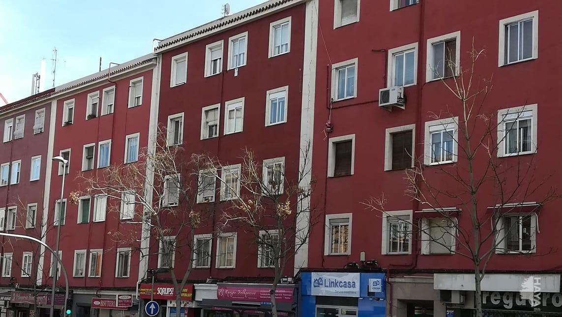 Piso en venta en Madrid, Madrid, Calle General Ricardos, 98.996 €, 3 habitaciones, 1 baño, 79 m2