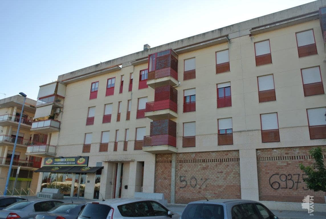 Parking en venta en Lepe, Huelva, Avenida Andalucia De, 6.900 €, 15 m2