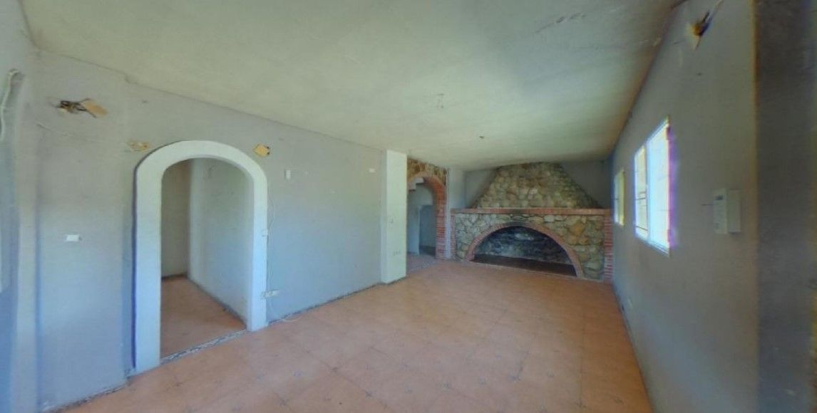 Casa en venta en Benillup, Benimarfull, Alicante, Carretera Benillup, 105.000 €, 5 habitaciones, 2 baños, 226 m2