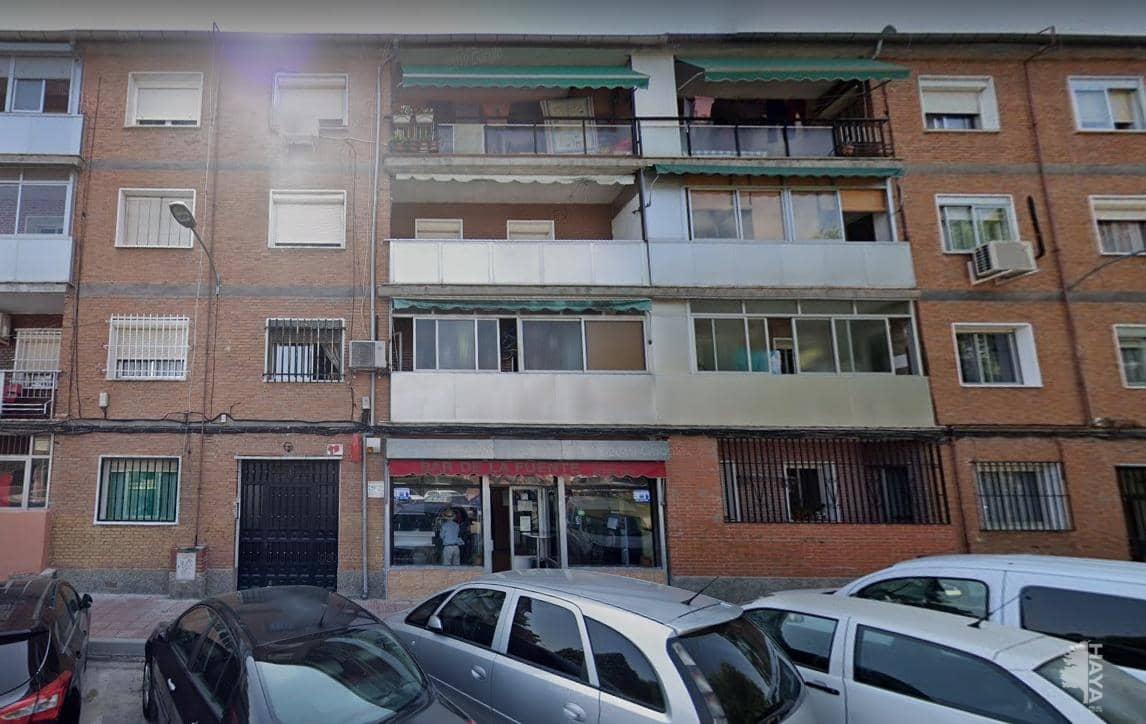 Piso en venta en Alcalá de Henares, Madrid, Camino Juncal (del), 74.800 €, 3 habitaciones, 2 baños, 83 m2