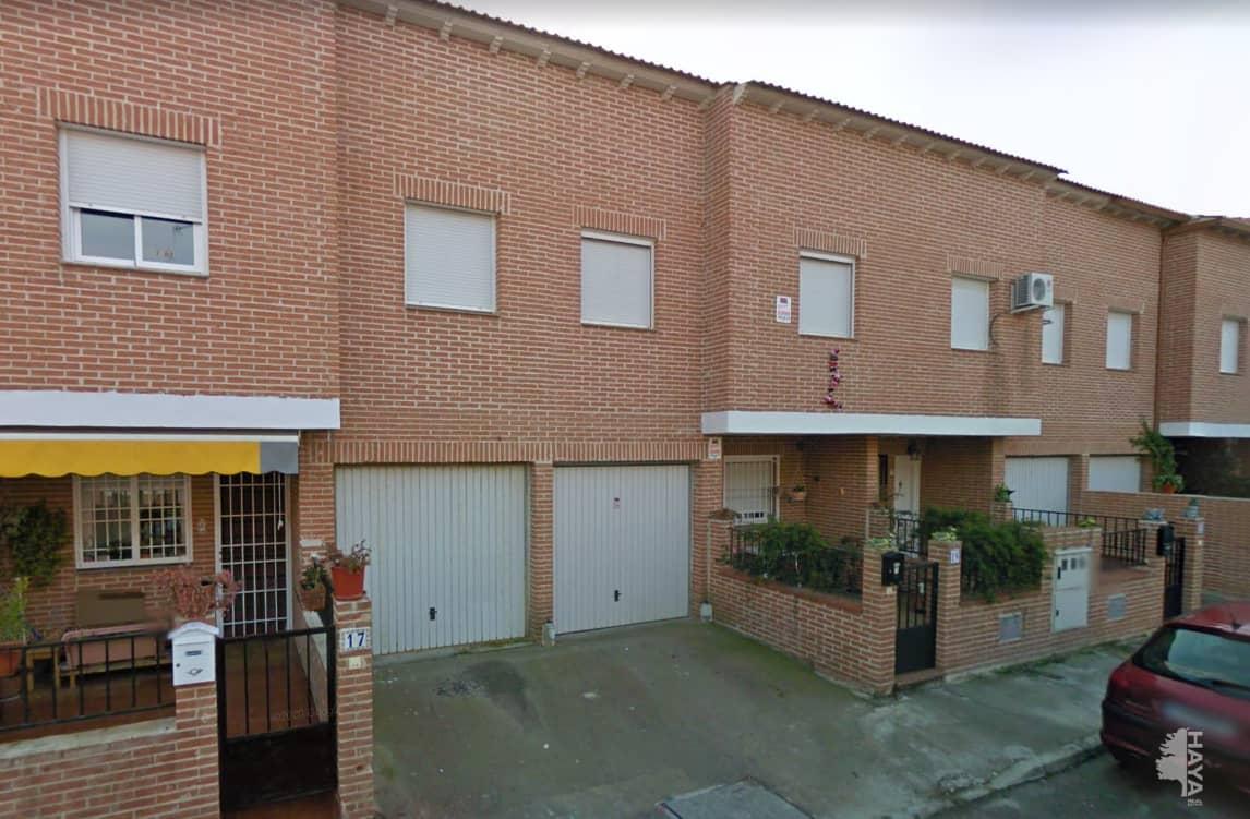 Casa en venta en Chozas de Canales, Toledo, Calle Ciudad Real, 89.500 €, 4 habitaciones, 2 baños, 137 m2