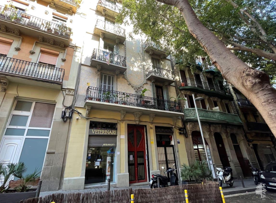 Piso en venta en Eixample, Barcelona, Barcelona, Calle Margarit, Entresuelo, 185.000 €, 2 habitaciones, 1 baño, 42 m2