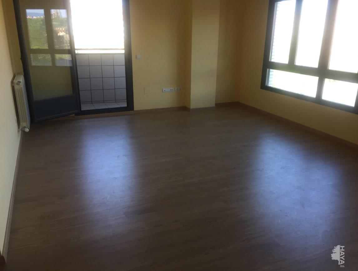 Piso en venta en Logroño, La Rioja, Calle Emilia Pardo Bazán, 152.000 €, 2 habitaciones, 1 baño, 71 m2