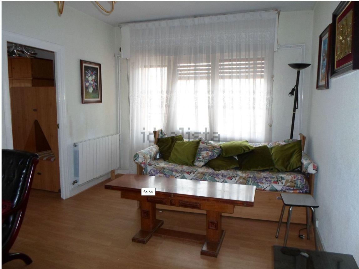 Piso en venta en Medina de Pomar, Burgos, Avenida Bilbao, 30.000 €, 3 habitaciones, 1 baño, 87 m2