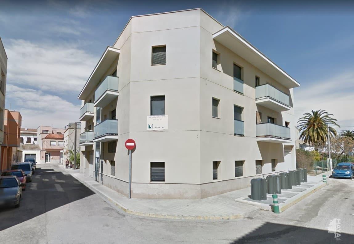 Parking en venta en Sant Jaume D`enveja, Tarragona, Travesía Dr Canicio, 7.400 €, 72 m2