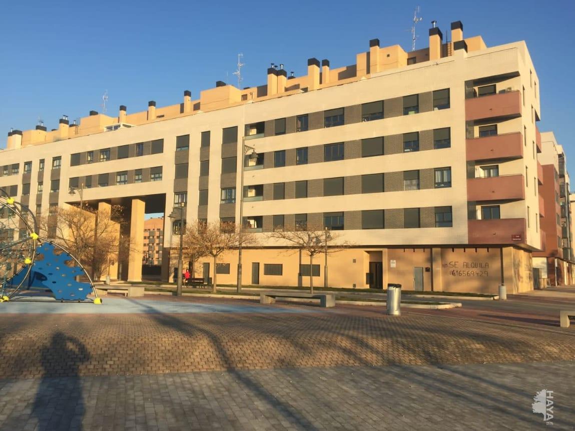 Piso en venta en Logroño, La Rioja, Calle Emilia Pardo Bazán, 161.000 €, 2 habitaciones, 1 baño, 76 m2