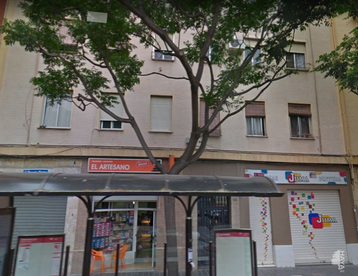 Piso en venta en Quatre Carreres, Valencia, Valencia, Carretera Fuente de San Luis, 63.836 €, 2 habitaciones, 1 baño, 73 m2