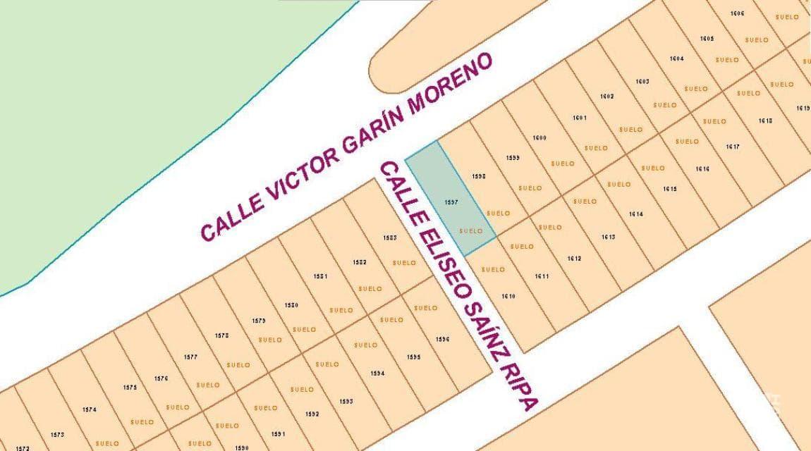 Suelo en venta en Viana, Navarra, Calle Victor Garin Moreno, 234.000 €, 3273 m2