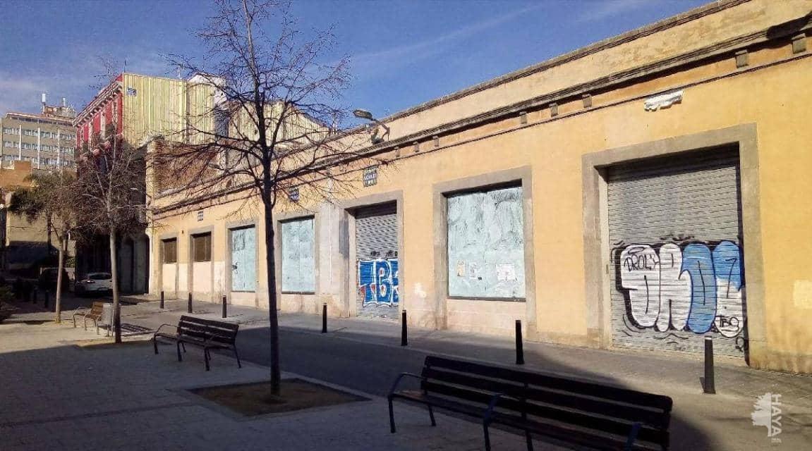 Industrial en venta en El Carme, Reus, Tarragona, Avenida Carrilet, 1.141.600 €, 2074 m2